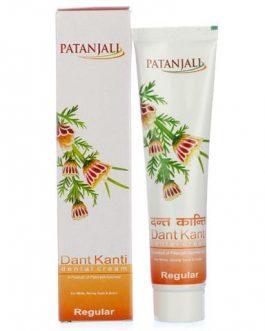 Dant Kanti-Patanjali Natural tooth paste