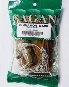 Cinnamon Bark (Dal Chini) 100g