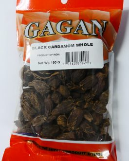 Black Cardamom Whole