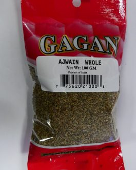 Ajwain Whole 100g