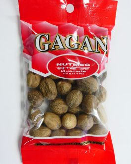Nutmeg (Whole) 100g