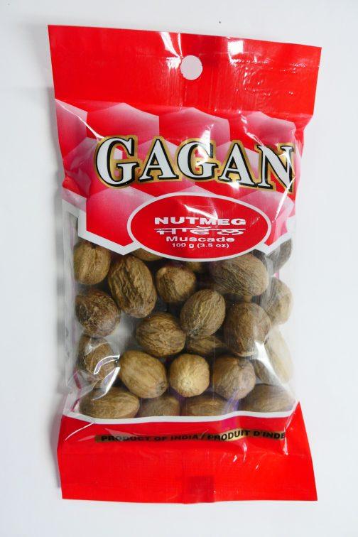 Nutmegg