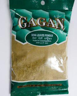 Sena Leaves Powder 200g