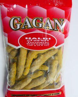Haldi Raw sticks