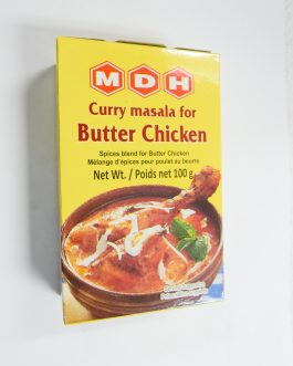 Butter Chicken Curry Masala-MDH