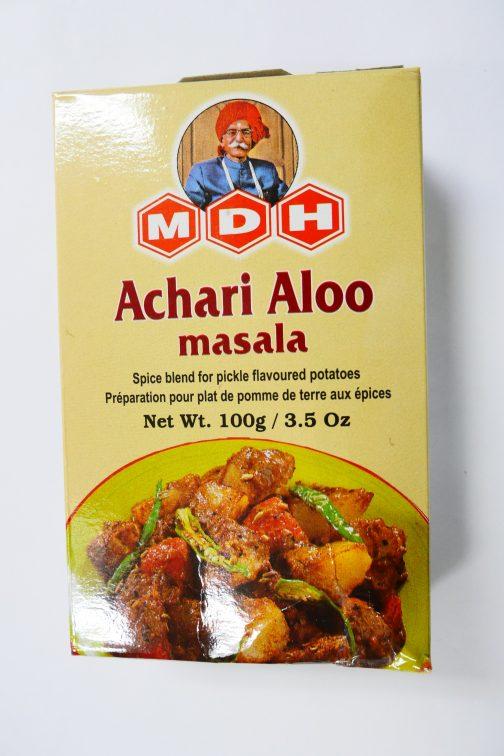 AchariAlooMasala MDH