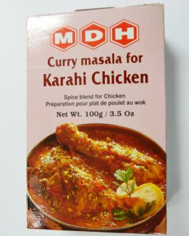 Karahi Chicken Curry Masala- MDH
