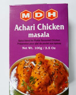 Achari Chicken Masala