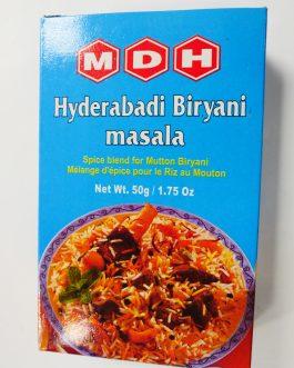 Hyderabadi Biryani Masala-MDH