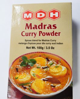 Madras Curry Powder- MDH