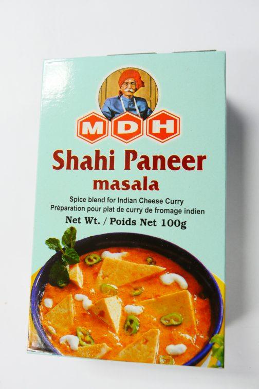 ShahiPaneerMasala MDH