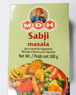 Sabji Masala- MDH