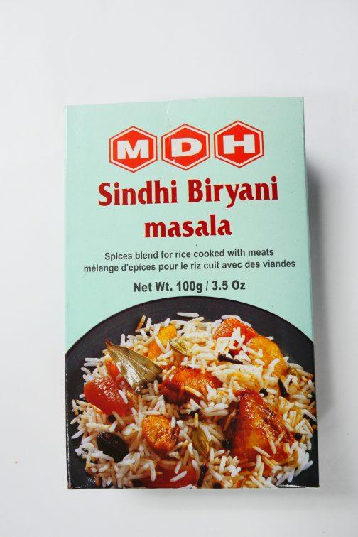 SindhiBiryaniMasala MDH