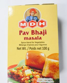 PavBhajiMasala MDH