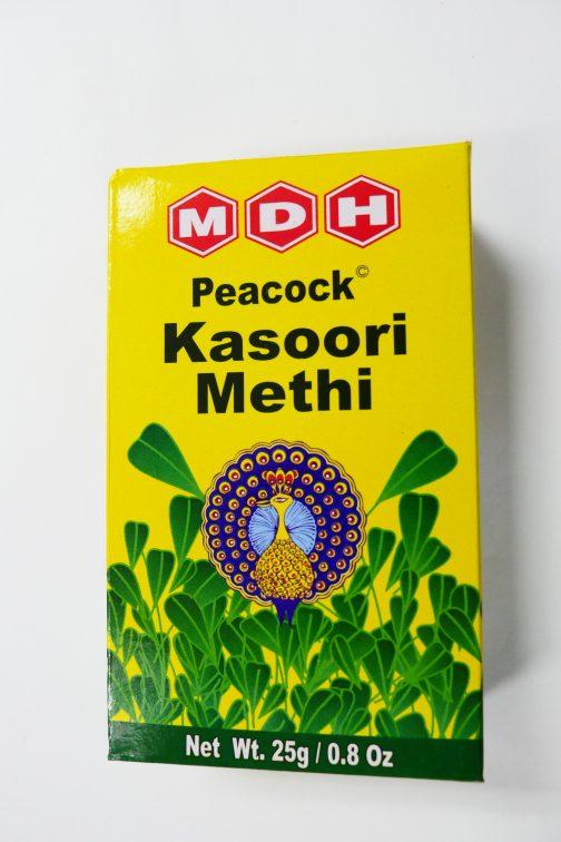 PeacockKasooriMethig