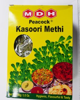 Kasoori Methi Leaves -MDH 100g