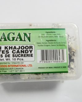 Pan Khajoor Dates Candy