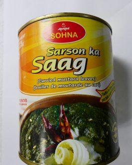 Sarson Ka Saag