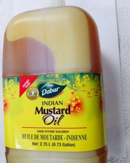 Indian Mustard Oil  1L