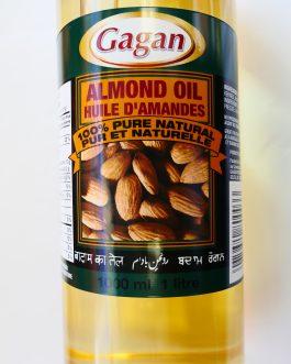 Gagan Amond Oil