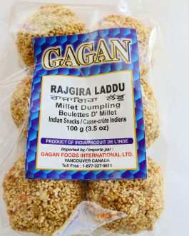 Gagan Rajgira Laddu
