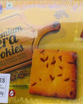 Bikano Jeera Cookies