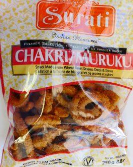Chakri -muruku -Surati 250g