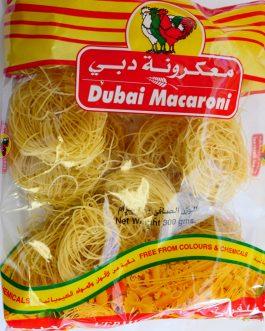 Dubai Macaroni