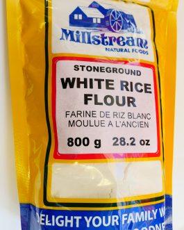 White Rice Flour 400g