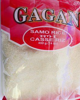 Gagan Samo Rice