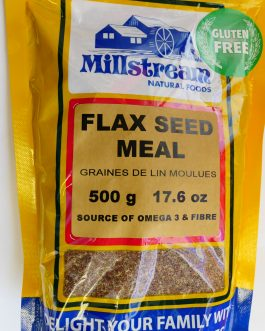 Millstream Flax Seed Meal