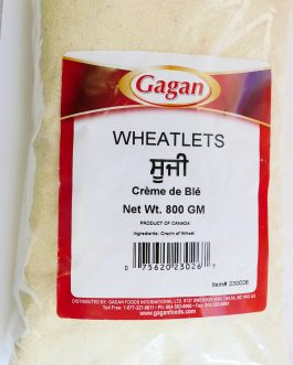 Gagan Wheatlets