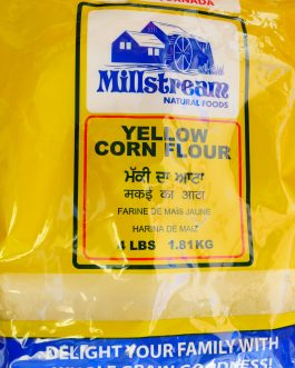 Millstream Yellow Corn Flour