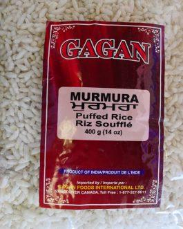 Gagan Murmura