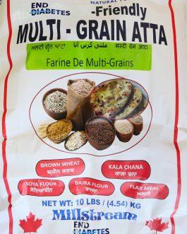 Millstream Multigrain Atta