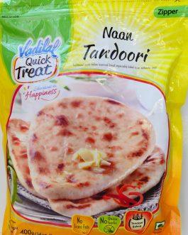 Vadilal Tandoori Naan