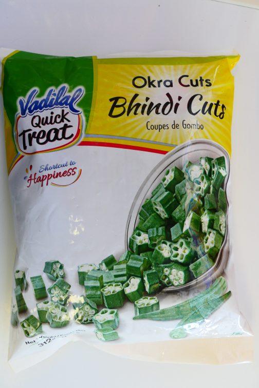 okra cuts