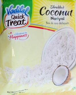 Coconut Shreaded-Frozen -Vadilal 312g