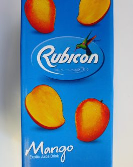 Rubicon Mango Juice
