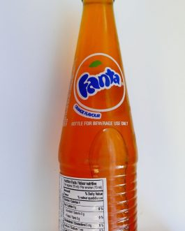 Fanta Bottle 300ml