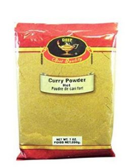 Currey Powder 100g