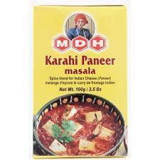 Karahi Paneer Masala-MDH