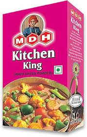 KitchenKing MDH