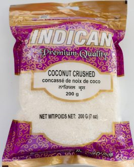 Coconut Crushed 200g