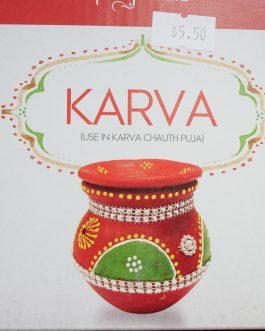 Karva-Poojawale