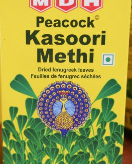 Kasoori Methi Leaves 25g-MDH