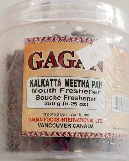 Pan-Kalkatta Meetha Pan 250g