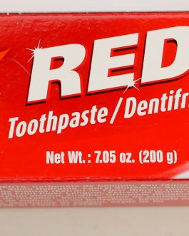 Toothpaste-Red- Dabur