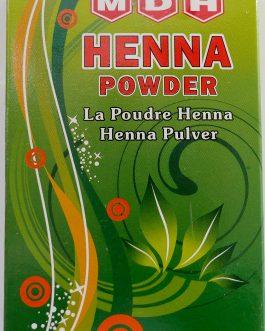 Henna Powder – MDH