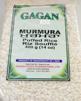 Murmuara-Puffed Rice 400g
